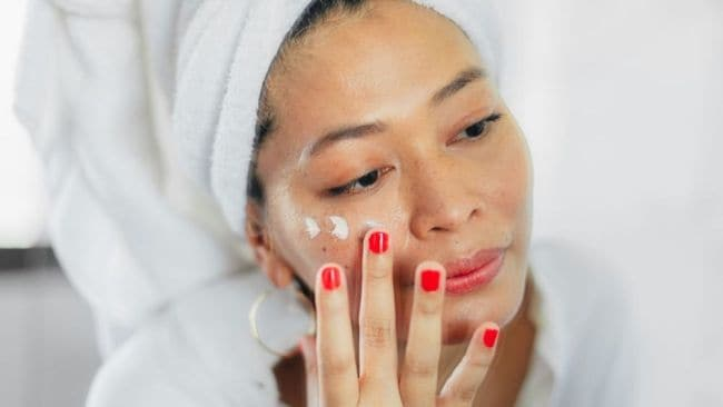 Oily or dry, there are loads of ways you can look after your skin. Image: Stocksy.