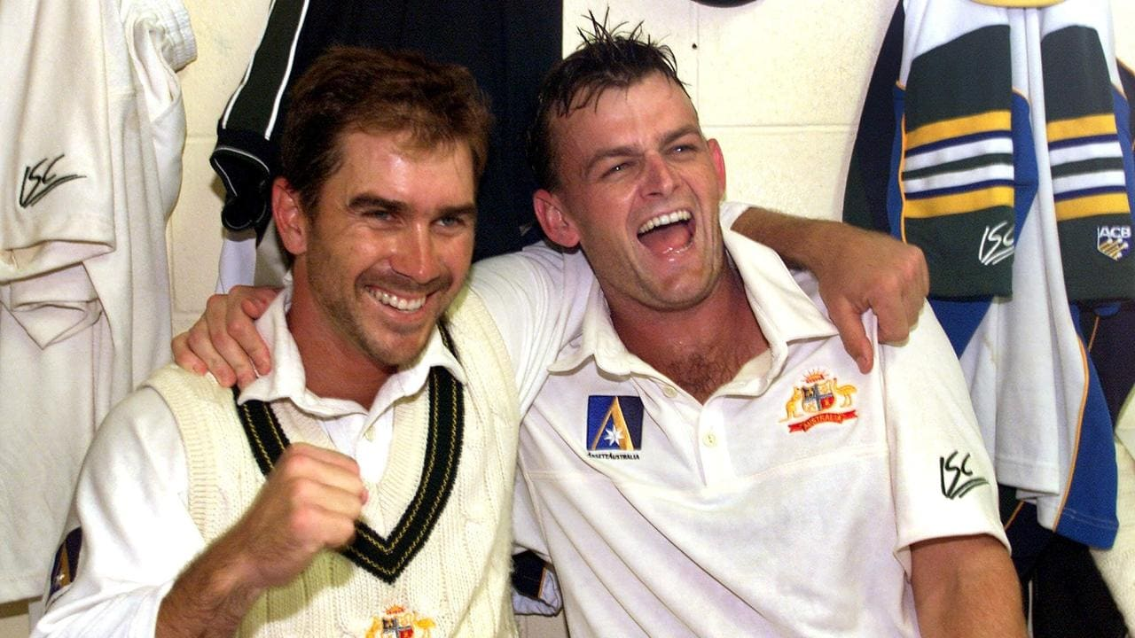Winners are grinners.