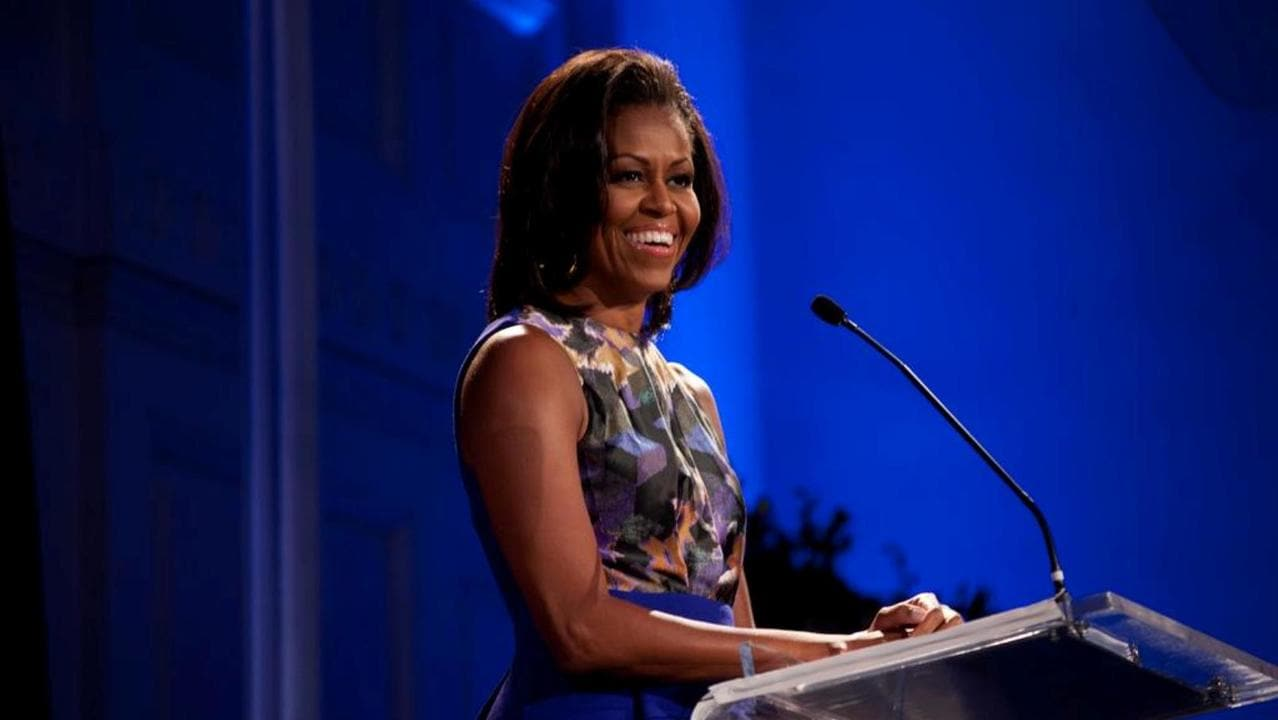 Michelle Obama to release highly anticipated memoir