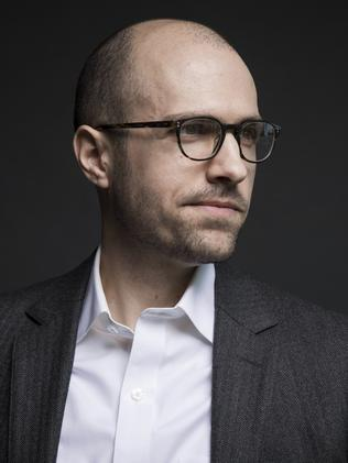 "A.G. Sulzberger, publisher of  <i>The</i>  <i>New York Times</i>, said he ""implored"" President Donald Trump at a private meeting to reconsider his broad attacks on journalists. Picture: The New York Times via AP."