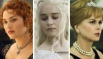 Quelle horreur! Photo: 'Titanic' / 'Game of Thrones' / 'Big Little Lies'