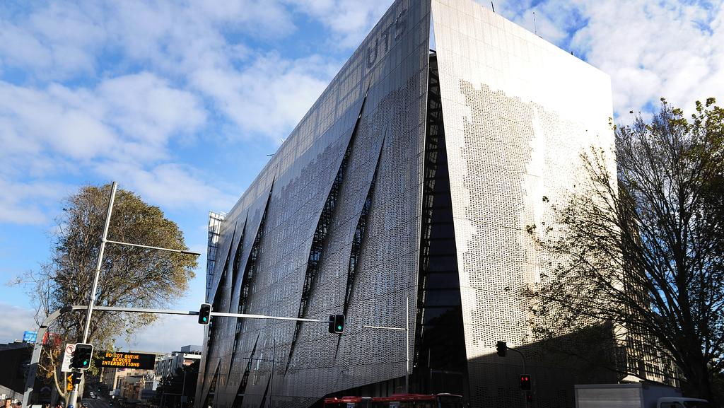 University of Technology, Sydney, opens its new Faculty of ...