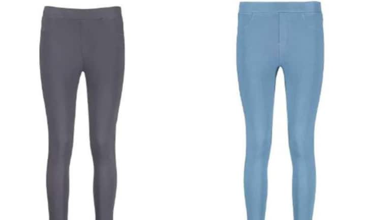 The $14 leggings you need in your wardrobe