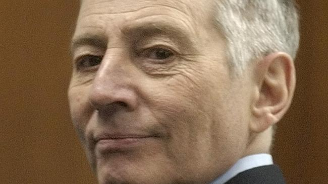 Robert Durst seemingly confesses to murders