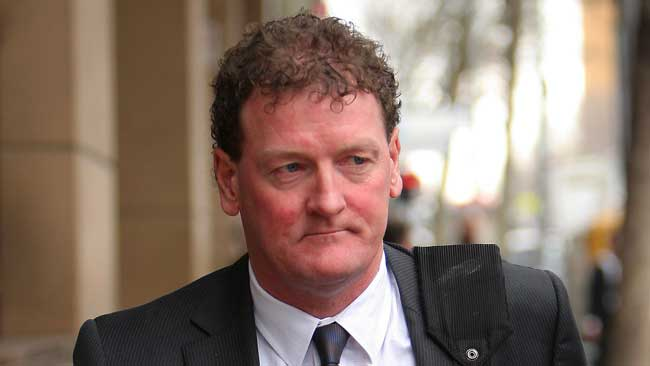 Ricky Nixon ordered to pay $250,000 business debt despite ...
