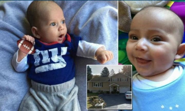 Infant dies from overdose at unlicensed day care facility