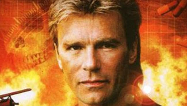 New Macgyver May See Asian Woman Take Over From Richard