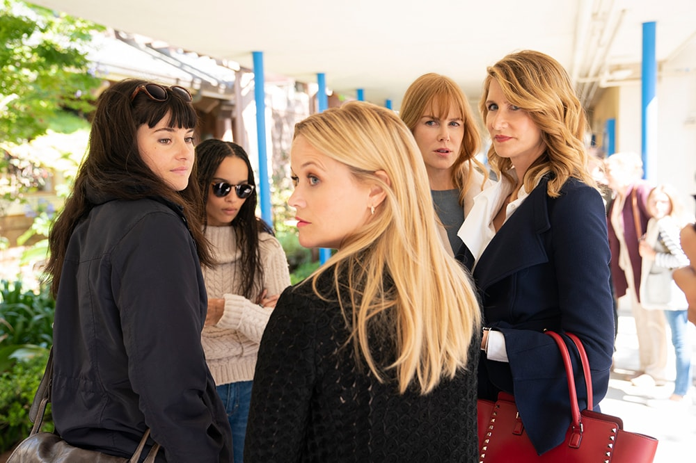 Everything we know so far about Big Little Lies season two