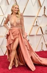 Molly Sims attends the 92nd Annual Academy Awards at Hollywood and Highland on February 09, 2020 in Hollywood, California. (Photo by Amy Sussman/Getty Images)