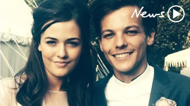 One Direction star Louis Tomlinson's sister dies aged 18