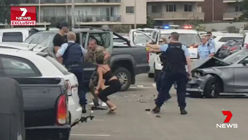 Dee Why carpark brawl witnesses sought | News Local
