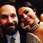 Another celeb! This time Paul Rudd. Selena Gomez is the most followed person on Instagram. Picture: Selena Gomez/Instagram