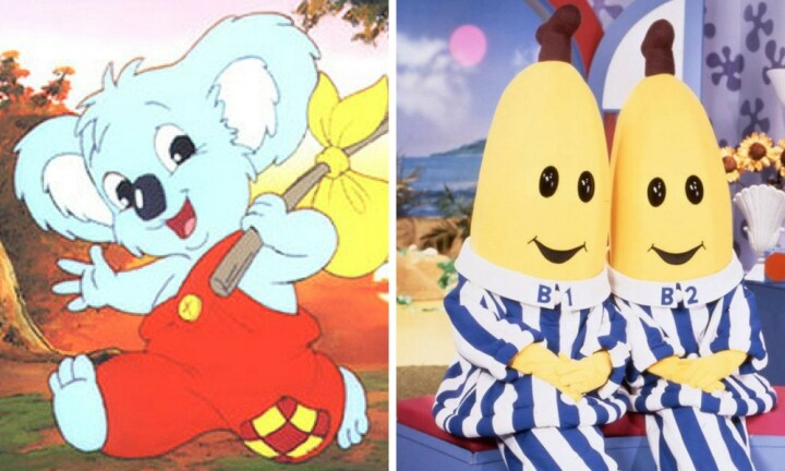 Flashback Friday: The Aussie kids TV shows from the 90s that hold up today