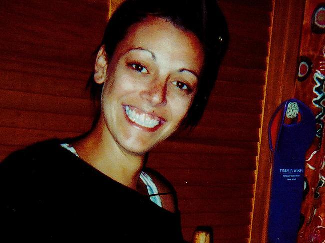 Carly Dawn McBride, 31, was tragically found in bushland at Owens Gap, near Scone. Picture: NSW Police Media