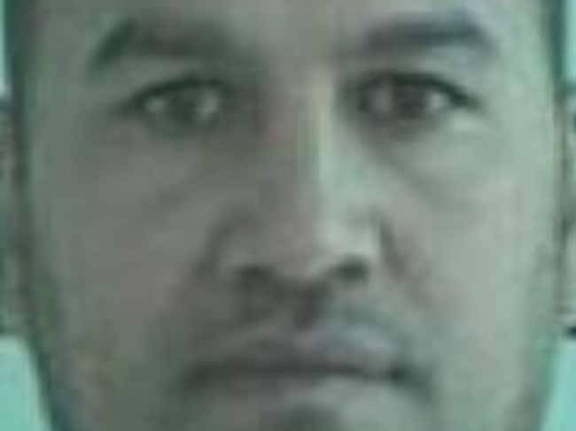 Wanted man: Dean Wayne Whakatau is believed to have abducted 15-year-old LA Tukerangi.