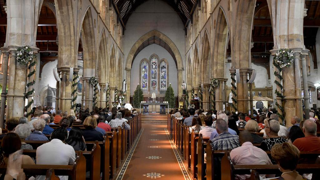 Christmas Church Services Near Me.Adelaide Christmas Day Church Services 2018 Adelaide Now