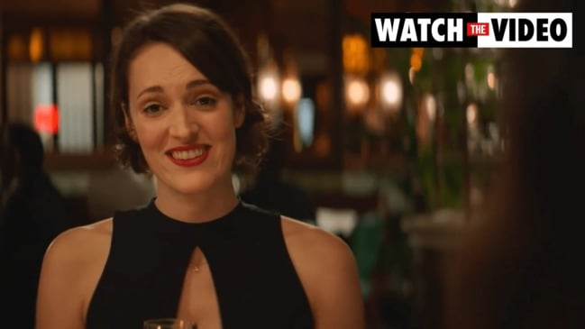 Fleabag Season 2 - Trailer
