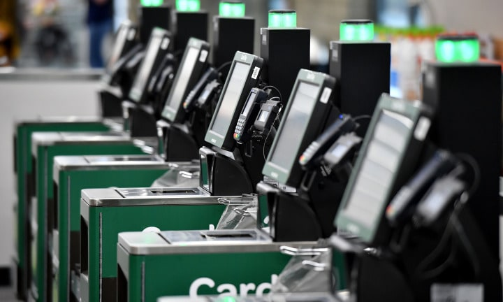 New self-service checkouts slammed as being 'dangerous'