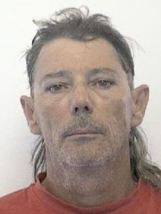 Joseph Lowe, 51, is wanted on an arrest warrant for child sex offences, according to police.