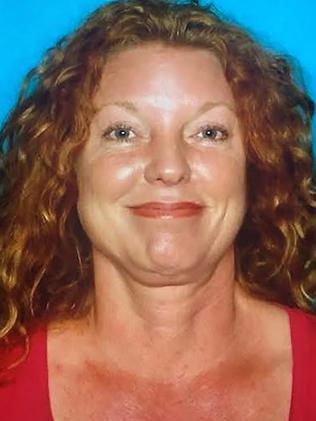 Tonya Couch helped her son flee the US for Mexico. Picture: Splash