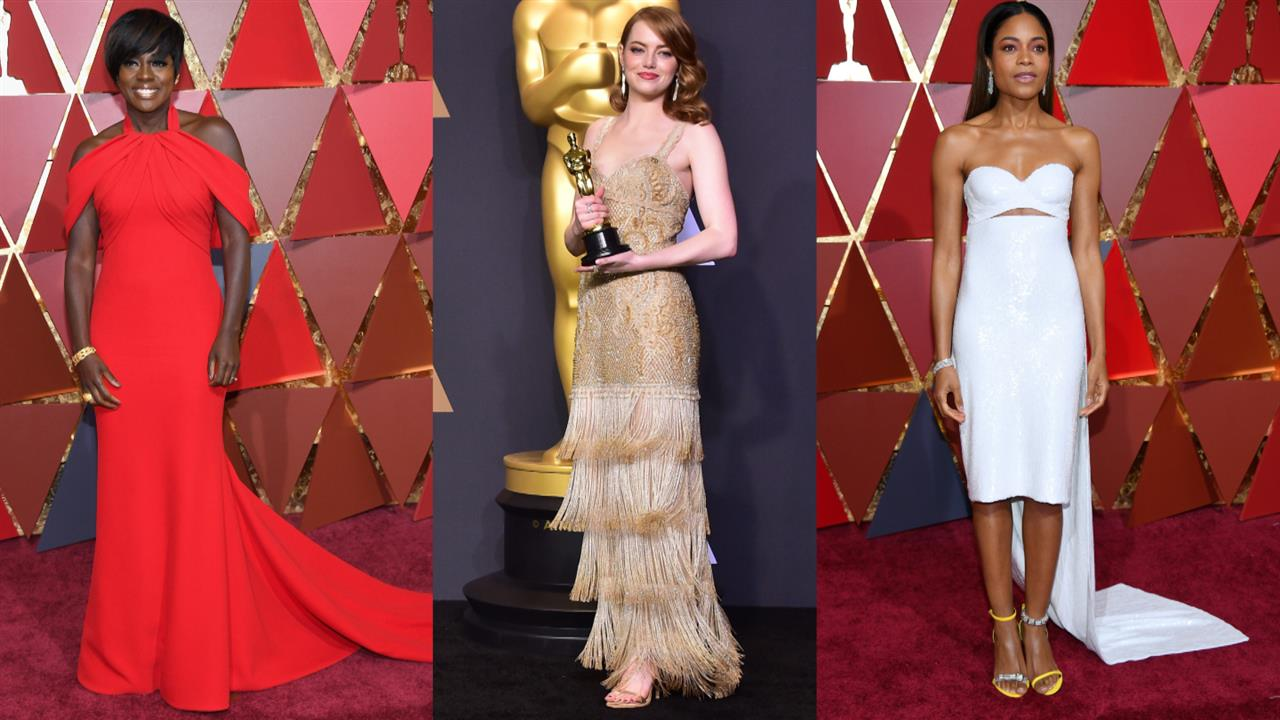 Its The Most Anticipated Red Carpet Event Of The Year And The Th Annual Academy Awards Didnt Disappoint Turning Out Loads Of Glitz And Glamour From