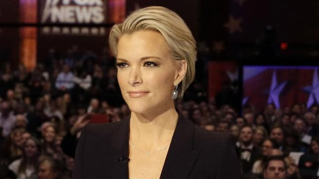 Megyn Kelly has not held back in her coverage on Fox. Picture: AP Photo/Chris Carlson