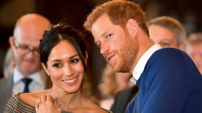 """The Queen is apparently """"disappointed"""" Meghan and Harry hastily released their statement. Picture: Getty Images."""