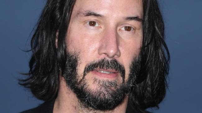 Keanu Reeves: Why we're all embracing the Hollywood A-lister
