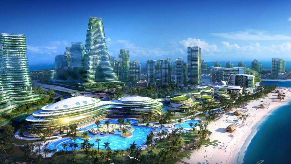 Penang Island Bay Resort