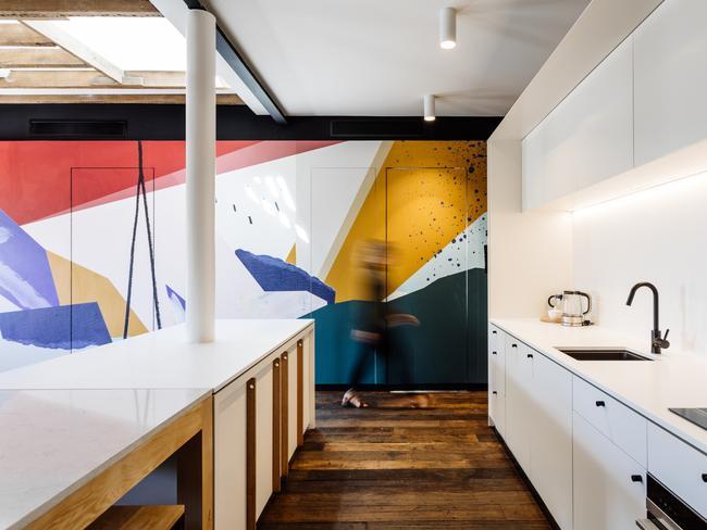 105 Macquarie Street Apartments by Preston Lane Architects
