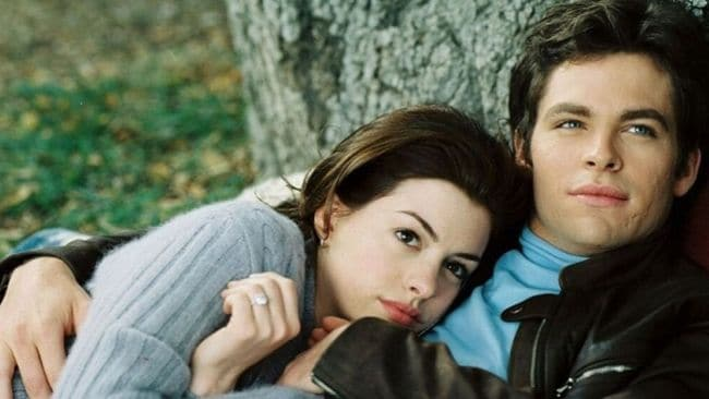 Swoon. Image: The Princess Diaries 2: Royal Engagement