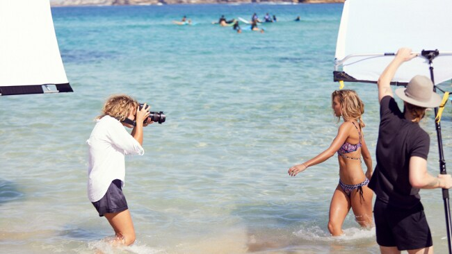 Image: Supplied. Seafolly.