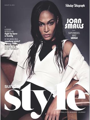 Download the Sunday Style app here.Follow Sunday Style on Twitter here.Follow Sunday Style on Instagram here.Like us on Facebook here.