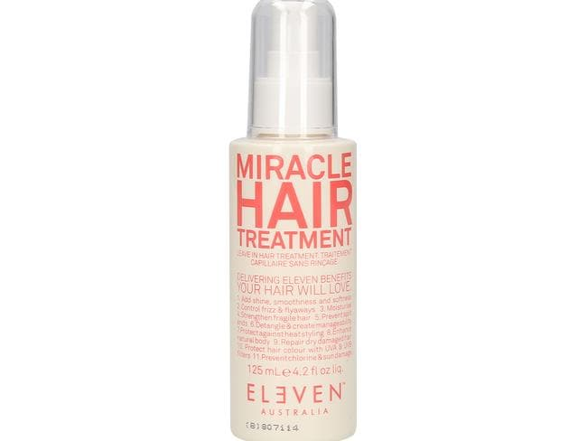 The Eleven Miracle Hair Treatment.