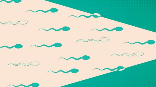 If you strongly feel that you're pregnant, trust your instincts. Image: iStock