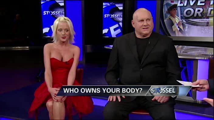 Moonlite Bunny Ranch owner Dennis Hof gives an insight into his business