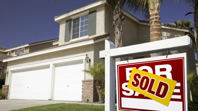 Homeowners with mortgages through mortgage brokers will be affected by the banking royal commission's recommendations. Picture: istock