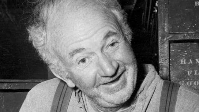 Walter Brennan, who passed away on this day in 1974.