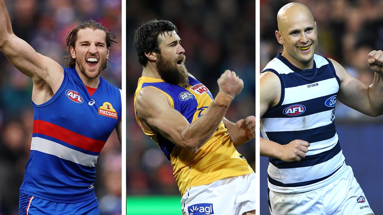 AFL finals 2019 predictor: Why every team can win flag