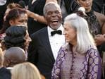 Danny Glover attends the 90th Annual Academy Awards on March 4, 2018 in Hollywood, California. Picture: AP