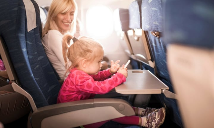 7 must-knows to make flying with kids a cinch