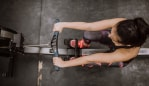 ALDI is selling a $1599 rowing machine for only $349. Image: iStock.