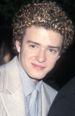 Not so much a bad outfit, but we couldn't go past this headshot of Justin Timberlake at the 2000 Grammys. Just look at those luscious locks. Picture: Ron Galella, Ltd./WireImage