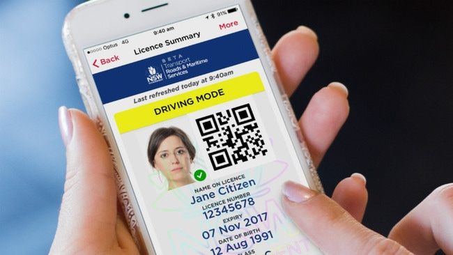 A trial of digital driver's licences has been a success and will now be rolled out across NSW.