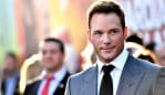 Chris Pratt has announced a new romance with Katherine Schwarzenegger. Source: Frazer Harrison/Getty