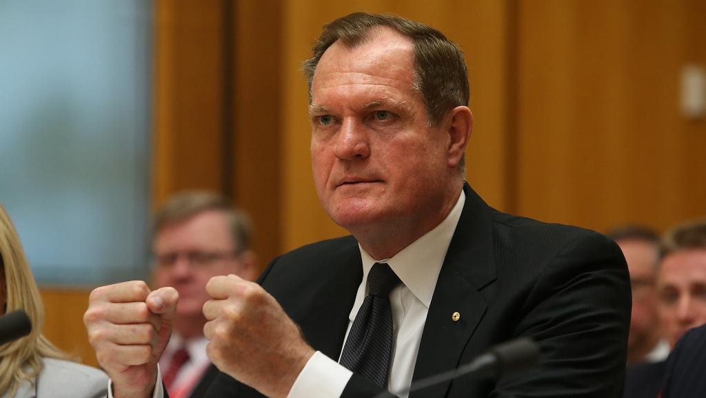 Australian Taxation Office Blitz Hits Top 1000 Firms