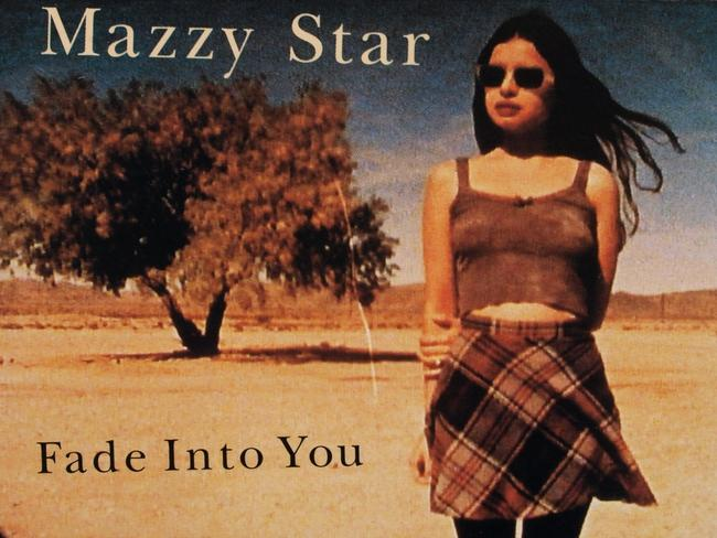 Mazzy star fade into you movie
