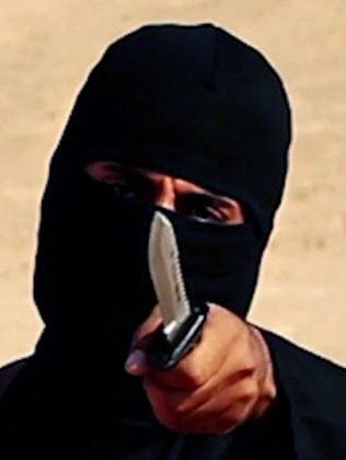 Mohammed Emwazi, dubbed Jihadi John, executed James Foley.