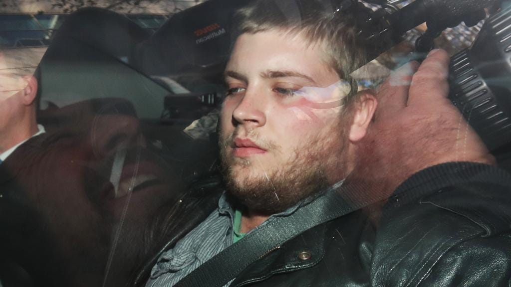 Jaymes Todd Has Pleaded Guilty To Murdering Ms Dixon Picture Aap