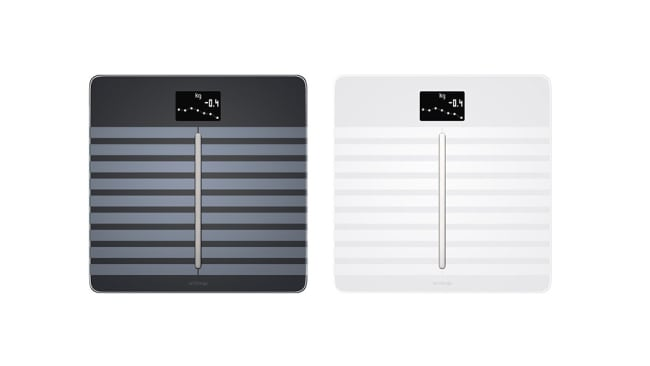 Withings Body Cardio scale ($243.04 at Amazon or Harvey Norman).